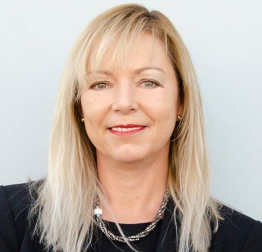 Fiona Czadrik