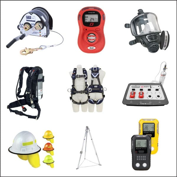 Safety Products Newcastle Rescue And Consultancy