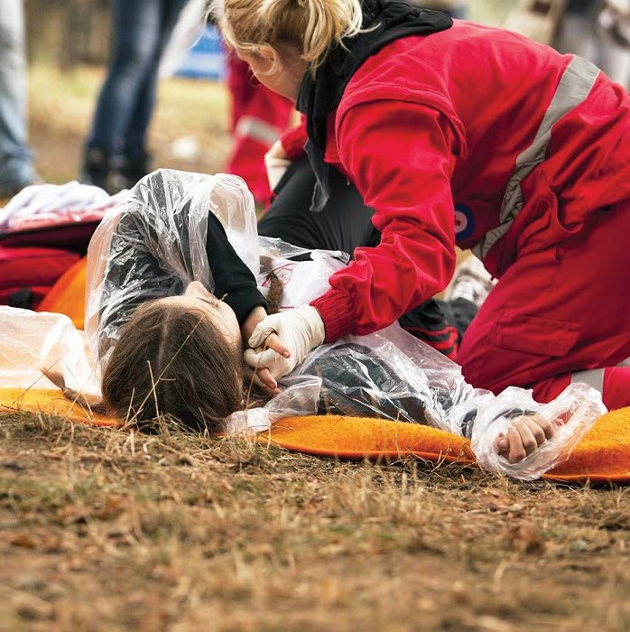 First Aid image